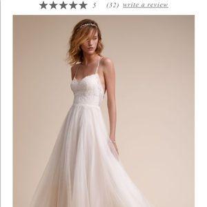 BHDLN Rosalind Wedding Dress